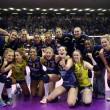 Volley serie A1 femminile: dal 2017 obbligo di 4 italiane in campo