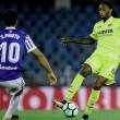 Rubén Semedo se marcha cedido al Huesca