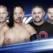 """Previa SmackDown Live 12 diciembre: """"Se acerca Clash Of Champions"""""""