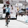 Rubén Plaza se lleva la etapa y la general de la Vuelta a Castilla y León