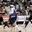 D-Link Zaragoza vence por la mínima a Uruguay Tenerife