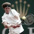Andrey Rublev reaparece con un sensacional triunfo