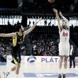 Rudy comparte el MVP de la Jornada con Stojanovski