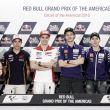 Rueda de prensa del GP de Las Américas de MotoGP 2015