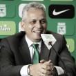 """Reinaldo Rueda: """"Ante Fortaleza tenemos que afrontar el partido con orden"""""""