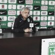 "Reinaldo Rueda: ""Estamos a menos de 48 horas del partido que hemos anhelado por tantos años"""