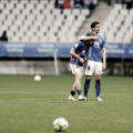 Real Oviedo - AD Alcorcón: la importancia de vencer los miedos