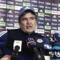 "Jorge Luis Pinto: ""Queremos ganarlo como sea"""