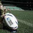 Francia, Italia, Irlanda y Sudáfrica aspiran a organizar la Copa del Mundo de 2023
