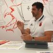 """Rui Vitória: """"Es siempre importante ganar trofeos, sea en el inicio o en el final"""""""