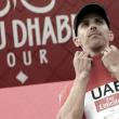 Ciclismo: Rui Costa vence Abu Dhabi Tour