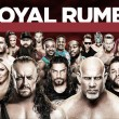 Unpredictability gives the Royal Rumble a kiss of life