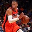 NBA - Fenomenale Westbrook: altra tripla doppia e Pelicans battuti