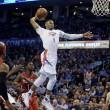 NBA, la strepitosa stagione di Westbrook sulle orme di James e Robertson