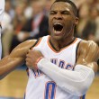 NBA Week 6 : Westbrook prend sa revanche sur Durant