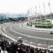 Preview GP da Rússia de Fórmula 1 2017