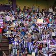 El Valladolid supera su récord de abonados en Segunda