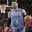 NBA, il futuro degli Oklahoma City Thunder nelle mani di Russell Westbrook