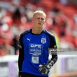 Huddersfield reportedly facing fight to keep young 'keeper Schofield