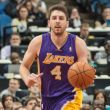 Ryan Kelly Out Indefinitely With Hamstring Strain