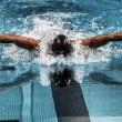 Ryan Lochte vuelve a la alta competición con récord