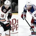Ryan Strome Ryan Spooner trade (Photo Courtesy of NHL.com)