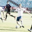 Deportivo Aragón - Illueca: no vale tropezar