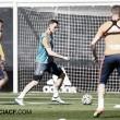 Cheryshev no jugará en el Camp Nou