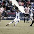 "Rubén Pérez: ""Al Deportivo le tengo mucho cariño"""
