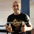 "Sean Álvarez: ""El MMA va a crecer en México"""
