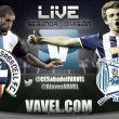Sabadell - Deportivo Alavés en directo online (1-0)