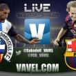 Sabadell - Barcelona B en directo online (1-4)