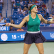 WTA Quebec: bene le canadesi, fuori a sorpresa la Sabalenka