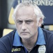 Mandorlini sacked as Verona boss