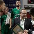 Serie A Beko, la settima di ritorno: Avellino apre con Cantù, Reggio Emilia in posticipo insegue Milano