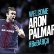 Llega una estrella, llega Aron Pálmarsson