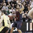 El Barça arrolla al Tenerife y se mete en semifinales