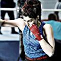 """Boxeo Internacional: Boxeadora """"excretada"""" de su país"""