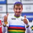 Recordar: Campeonato do Mundo de Estrada 2017