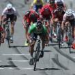 Tour de Californie : Peter Sagan met la gomme à Laguna Seca