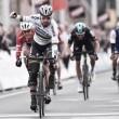Primera del año para Sagan, que se redime en Kuurne
