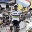 """Peter Sagan: """"Estoy convencido de que Contador tendrá éxito"""""""