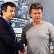 Jeff Saibene takes over at Arminia Bielefeld