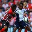 Southampton 0-0 West Brom: Stalemate at St Mary's