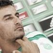 "Christophe Galtier: ""Deseamos lograr un resultado positivo en París"""