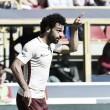"""Salah se despede da Roma: """"Tive os melhores anos da minha carreira"""""""