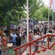 Arranca el segundo turno del Campus de Verano del Valencia Basket