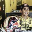 Luis Salom ficha por el SAG Racing Team para las dos próximas temporadas