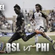 Real Salt Lake vs Philadelphia Union: match preview and lineups