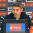 """Salva Sevilla: """"Hay muchas cosas por las que luchar"""""""